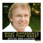 """New Podcast.  """"What Difference Does That Make?"""""""